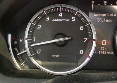 Idle speed repair Hamilton