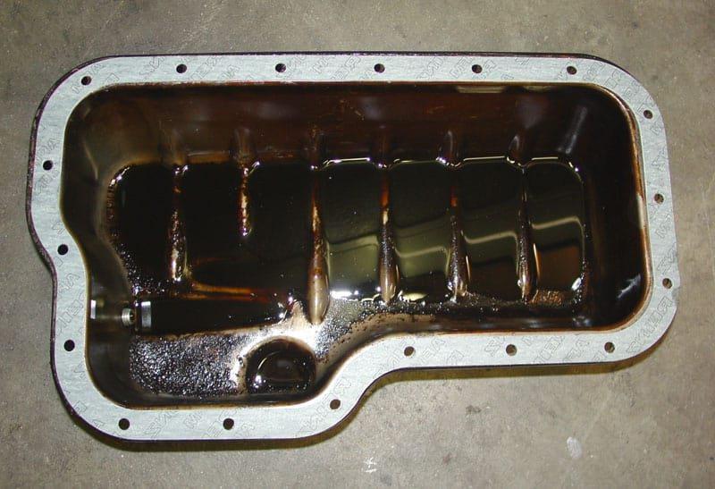 standalone-oil-pan