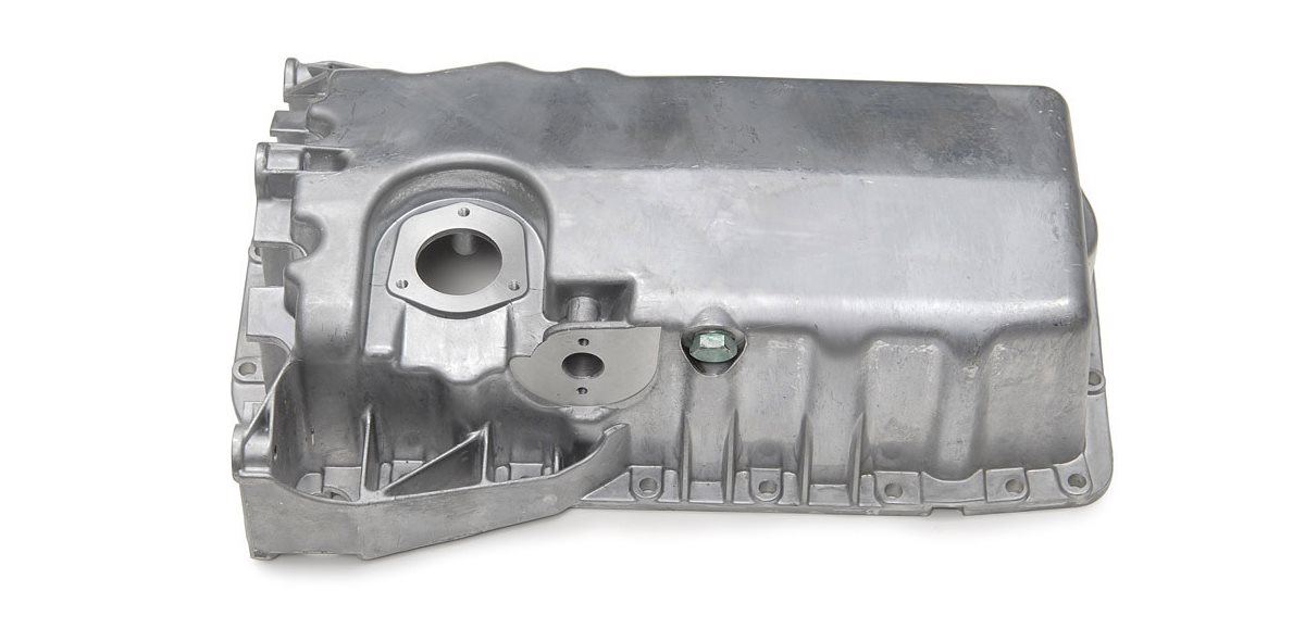 Oil pan replacement Hamilton NZ