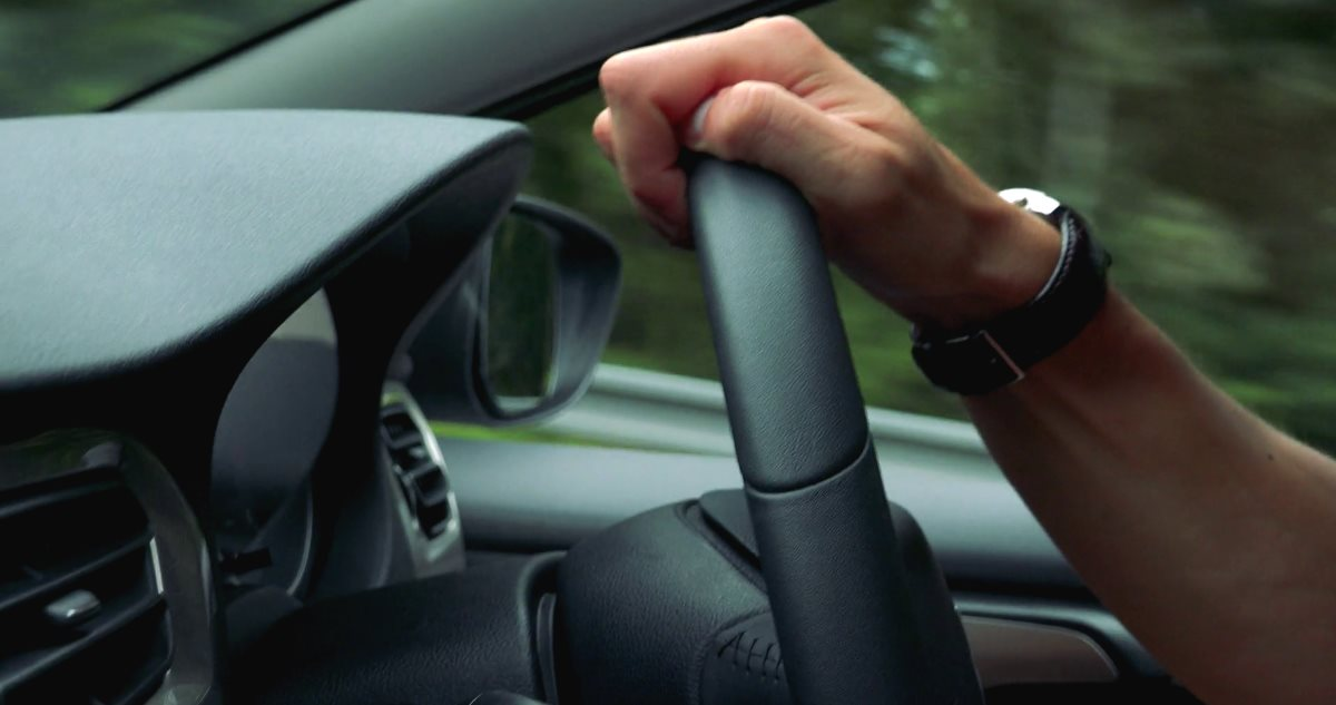 Steering wheel repairs Hamilton