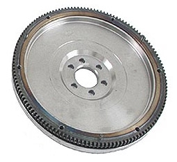 Single Mass Flywheel