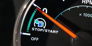 Stop Start System