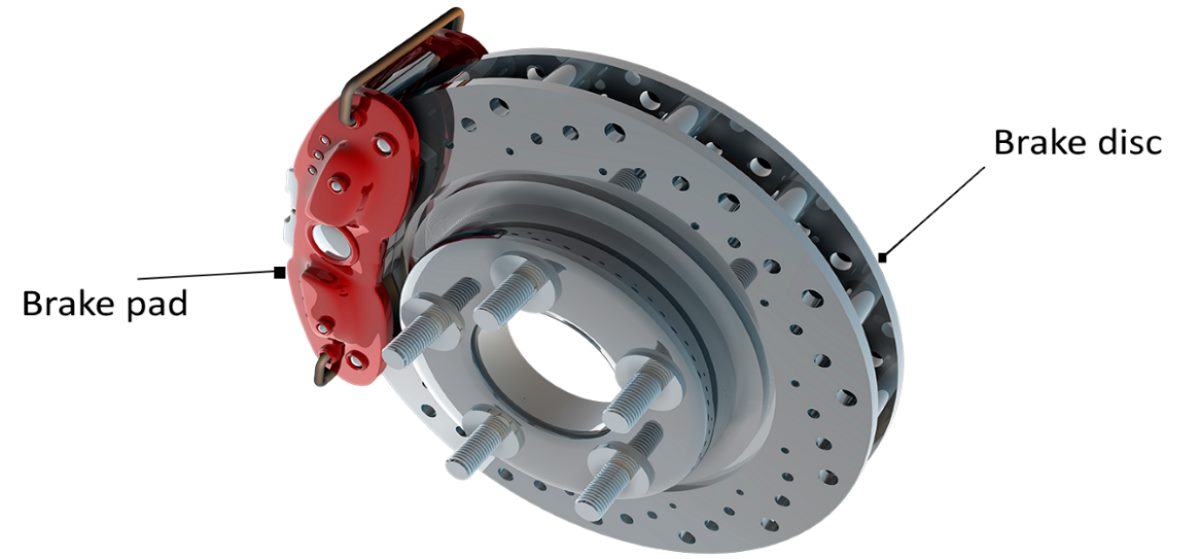 When To Replace Brake Pads >> When To Replace Brake Pads Symptoms Signs Of Wear