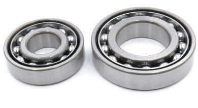 Wheel bearings Hamilton