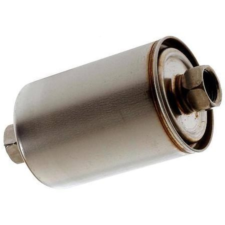 Fuel filter replacement Hamilton