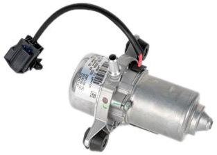 New brake vacuum pump in Hamilton NZ