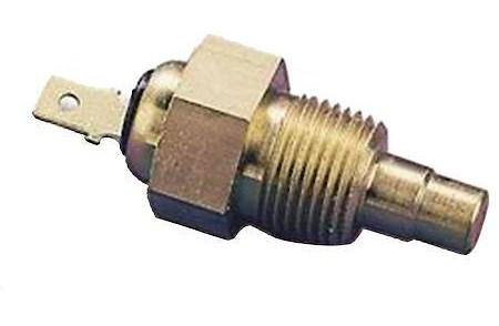 Coolant temperature sensor replacement Hamilton