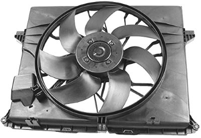 Radiator fan replacement Hamilton NZ