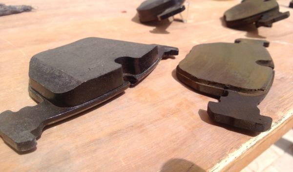 Brake pads Hamilton NZ