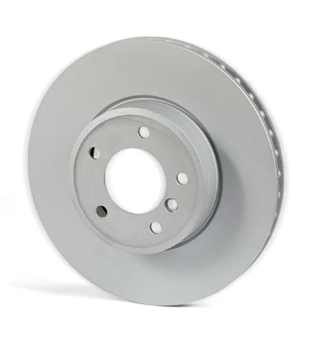 New brake rotors Hamilton