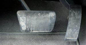 Brake pedal adjustment services Hamilton NZ