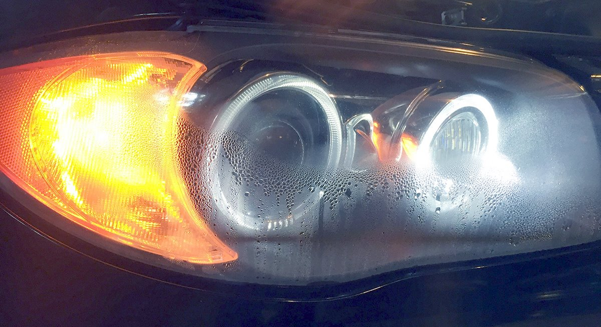 Turn signal light repairs Hamilton