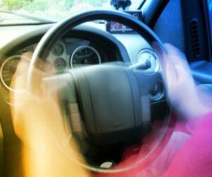 Car shaking while braking