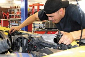 Trusted mechanics Hamilton