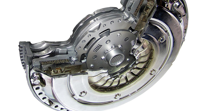 Wikimedia dual mass flywheel