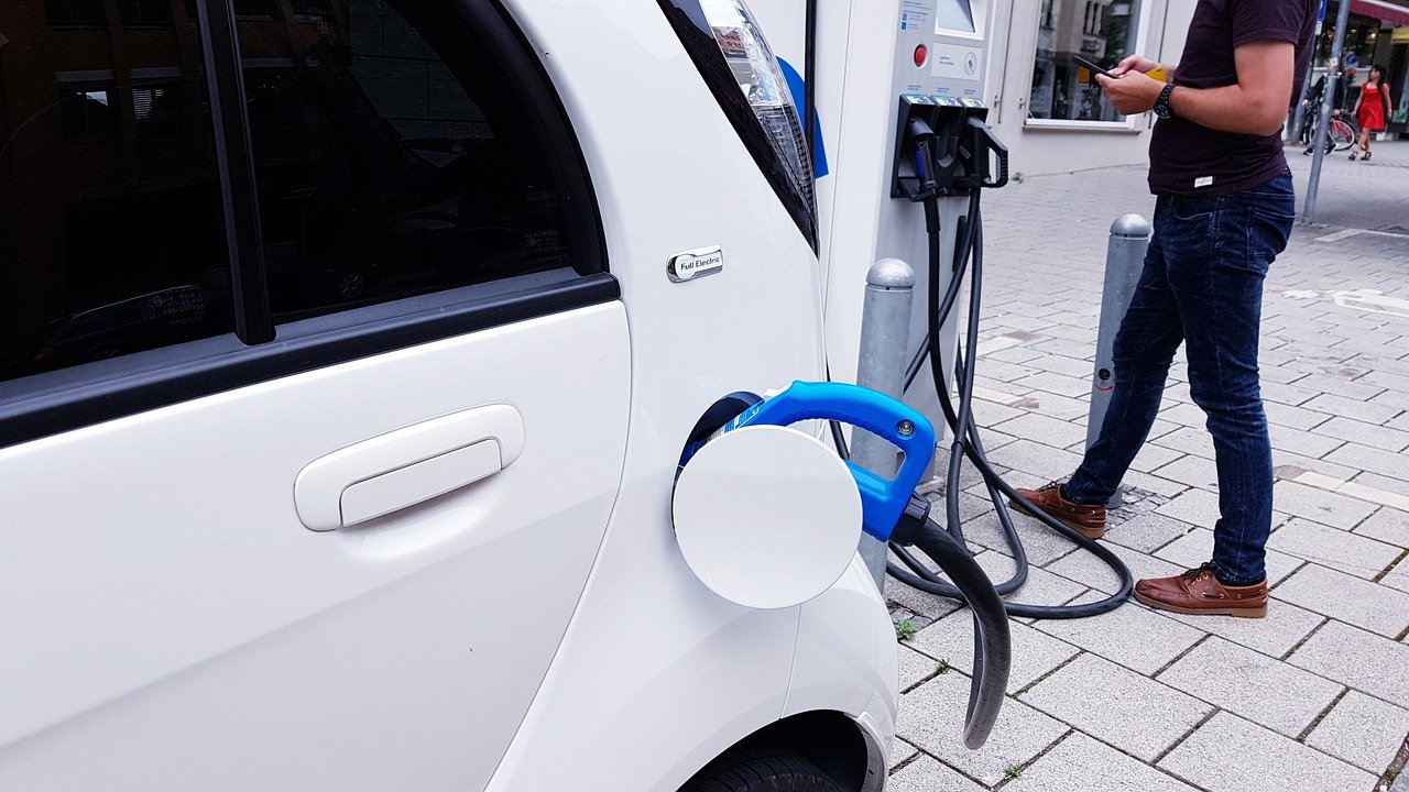 Electric cars Hamilton NZ