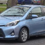 Wikimedia commons Toyota Yaris T Spirit Hybrid resized